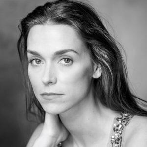 Clara Méndez-Leite fundadora y directora de la Escuela Para El Arte del Actor