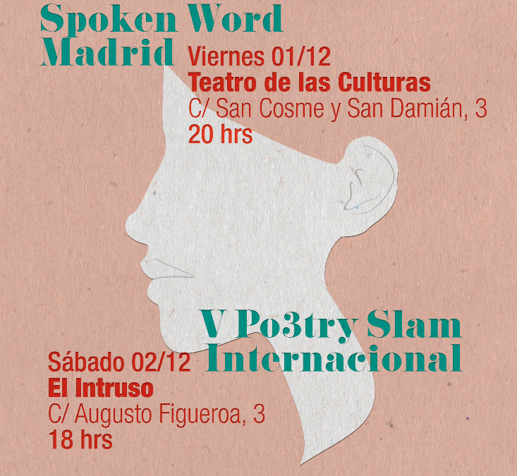 V Poetry Slam Internacional