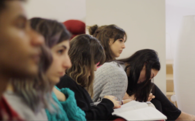 Silvia Herreros de Tejada profesora de Historia del Teatro