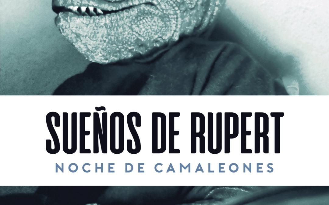 Sueños de Rupert