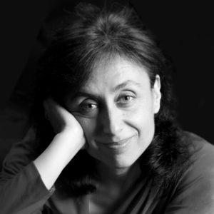 Prado Pinilla Profesora de Voz en la Escuela Para el Arte del Actor