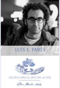 Luis Parés