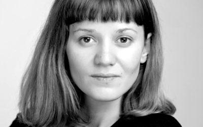 Victoria Ríos Gómez · Revista Teatros