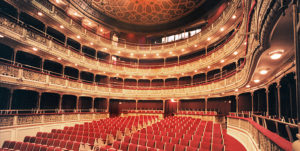 CDN teatro