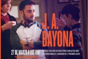 J.A.Bayona