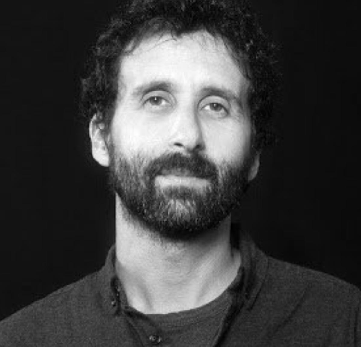 Pablo Remón