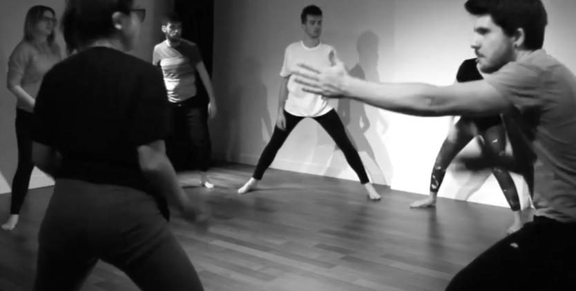 Iniciación Actoral – Juego, cuerpo y palabra -SEMINARIO REGULAR